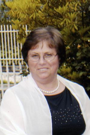 Maria da Conceição de Sousa Ferreira