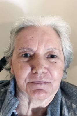Maria Dias Rodrigues da Cunha
