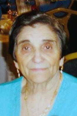 Rosalina Nogueira
