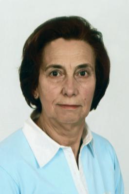 Maria Adélia Ferreira de Carvalho Brito